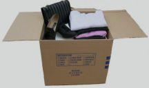 Medium Box - Packing Tips